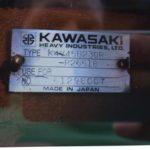Kawasaki K3V112