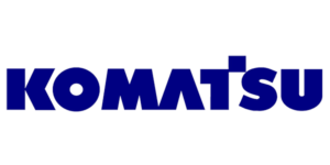 Ремонт гидромоторов Komatsu в Москве и Московской области