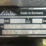 Linde MPR63