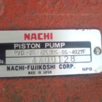 NACHI PVD-2B-42