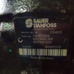 Sauer Danfoss 51C160