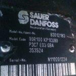Sauer Danfoss 90R100