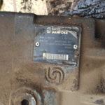 Sauer Danfoss JRR051