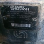 Sauer Danfoss JRR060