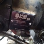 Sauer Danfoss MPT046