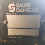 Sauer Danfoss PVM51