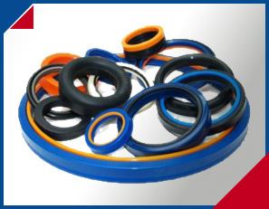 Уплотнения для гидравлического оборудования