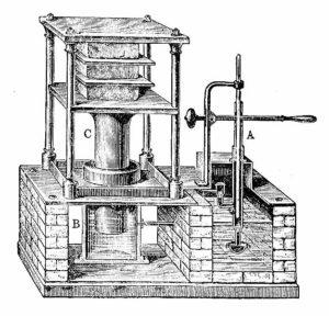 История развития гидравлики