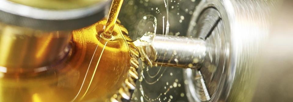 Купить гидравлическое масло в Москве